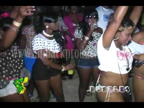 Bubbles Beach Fest 3 31 12