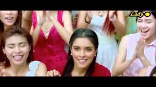 Baaton Ko Teri │All Is Well (2015) │Full Video Song │Sub español