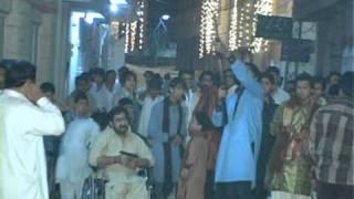 asif bhatti wedding firing.vob