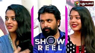 Vetrivel Movie Team in Showreel | 24/04/2016 | Puthuyugam TV