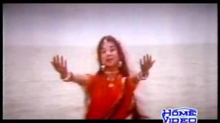 'Sagara Bukure....' in Odia Movie 'Swapna Sagara'