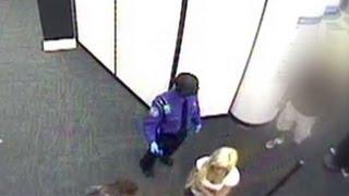 TSA rescues kidnapped woman at airport