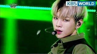Wanna One - BOOMERANG | 워너원 - 부메랑 [Music Bank HOT Stage / 2018.04.06]