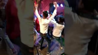 UP dancer Sukhveer performance