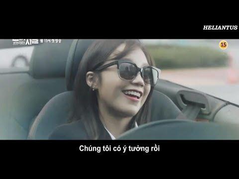 [VIETSUB] Drama 'Untouchable' Teaser #3 - Jung Eunji, Jin Goo, Go Junhee, Kim Sungkyun