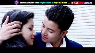 Maya ko bima   Nepali modern song 2016   Shyam Saru Magar   Ft. Yash Raz, Nikita, Hemu, Lila   HD