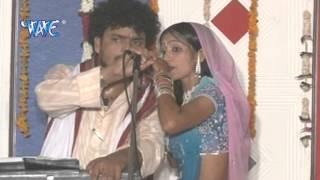 भोजपुरी मुक़ाबला 2014 | Atom Bam Muqabala | Arvind Singh Abhiyanta - Kamal Vas Kuwar | Hot Dance