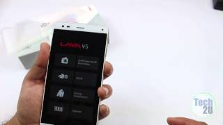 Lava V5 Unboxing and Hands On