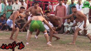Village System Kabaddi Match In Pakistan Sadhar 2018 | Sadhar Vs 62 Chnan