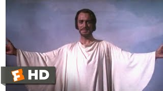The Greatest Story Ever Told (1965) - Jesus Is Resurrected Scene (11/11) | Movieclips