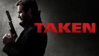 ▶ Taken (Serie TV) VOSTFR - 2017 - (S01) 720p HDTV x264