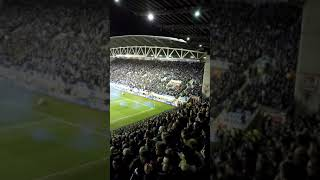 Will Griggs on fire Wigan 1-0 Man city