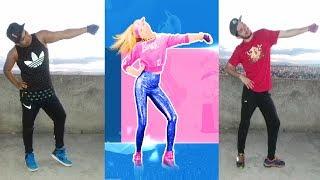 Just Dance 2017 - Chiwawa (Barbie Version)   5 Stars