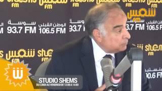 """عز الدين سعيدان: """"ميزانية 2017 هي ميٍٍزانية الضرائب بامتياز وستُعمق الأزمة في البلاد"""""""