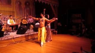 الرقص الشرقي EGYPTIAN BELLY DANCE AMERICA Wahashtiny! BELLYDANCER ZADiEL & ZiVA Oriental. Arabic