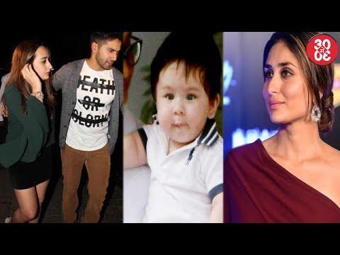 Varun Dhawan To Tie The Knot Soon? | Kareena Kapoor To Pen A Book On Motherhood