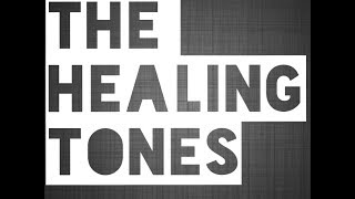The 6 Tones Of Creation (God's Healing Frequencies)