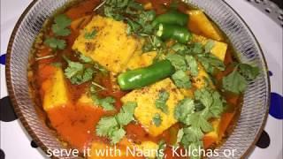 KHANDVIA- (khandvi curry)