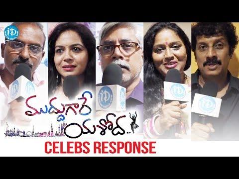 Xxx Mp4 Celebs Response About Muddugare Yashoda Web Series Pavithra Lokesh Sameer Sree Chaitu 3gp Sex