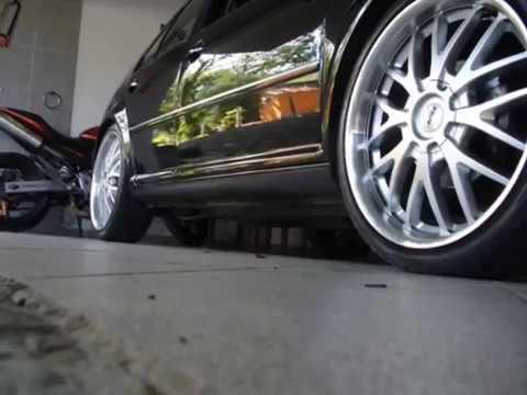 VW bora GV aro 20 2010