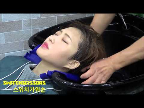 Head Spa and Massage