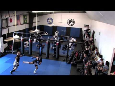 Dynamic Martial Arts Grand Opening
