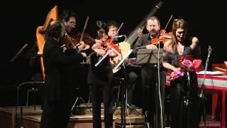 Haendel - Lascia ch'io pianga / Anna Caterina Antonacci / Accademia degli Astrusi / Federico Ferri