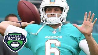 Miami Dolphins Fantasy Preview | Fantasy Focus | ESPN