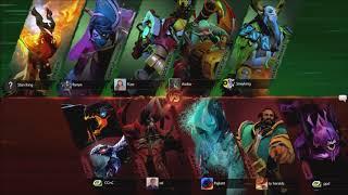OpTiC vs. VG.J Storm - Midas Mode - Game 5 - NA Grand Finals