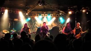 Winterstorm - Into the Light (Live@Biebob - Vosselaar (B) 22-2-2014)