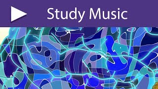 Brain Exercises: 3 HOURS Calm Zen Music for Mental Stimulation and Rapid Reading, Study Music