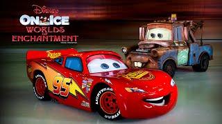 Disney on Ice presents Worlds of Enchantment - November 10-13