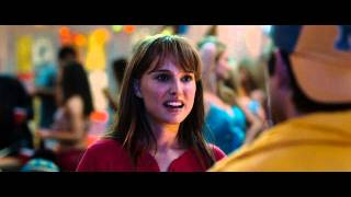 No Strings Attached Frat Party Scene