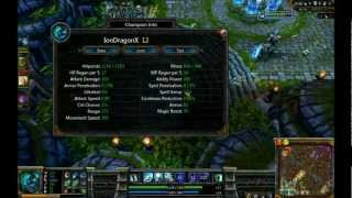 LoL- Quest to Lvl 30- Bot Games #1 w/ Hecarim