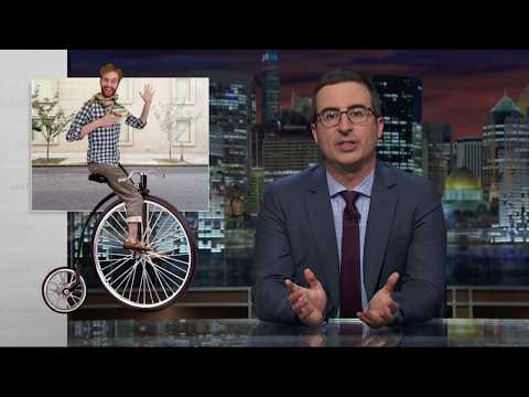 Auto Lending Last Week Tonight with John Oliver HBO