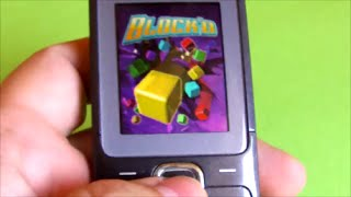 Mobile phone - Nokia C1 - 01 / Review