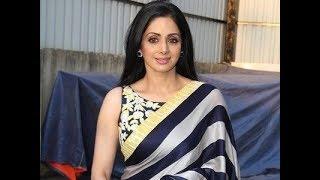 Sridevi CadaverVisuals in Mumbai | Bollywood Actress Sridevi Funeral Video | YOYO TV Channel