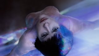 """Ghost in the Shell (2017) - """"Fast"""" - Paramount Pictures"""