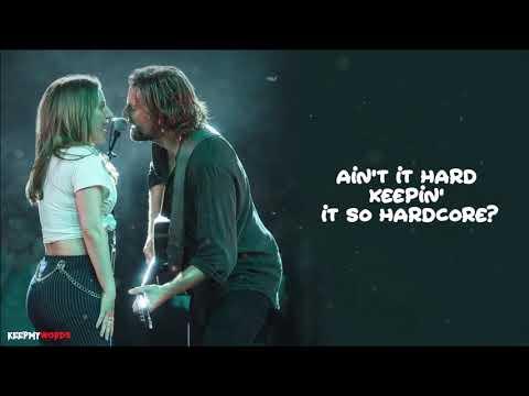 Xxx Mp4 Lady Gaga Amp Bradley Cooper Shallow Lyrics Video 3gp Sex