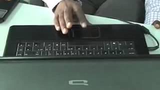 Madhara ya kutumia computer mpakato kwenye mapaja