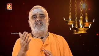 സന്ധ്യാദീപം - Ep: 8thJuly18   Lalithamritam   Amritam Gamaya   Bhagavatham   Sathyam Sanathana