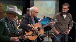 Carl Jackson - The Little Mountain Church