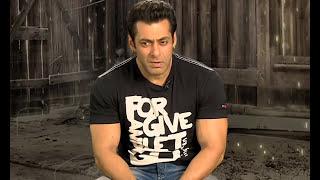 Salman Khan says Bakwaas Bandh Kar