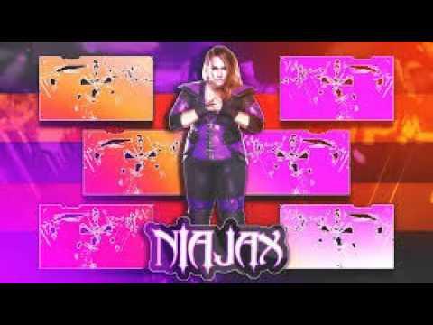 Xxx Mp4 WWE Nia Jax Theme Song 3gp Sex