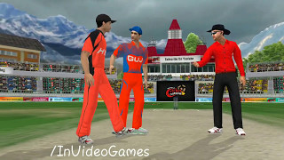 13th May IPL 10 Sunrisers Hyderabad Vs Gujarat Lions World Cricket Championship 2 2017 Gameplay