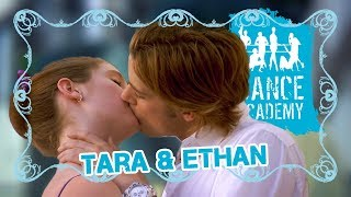 Tara and Ethan | Dance Academy in Love