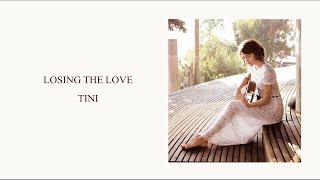 Losing the love (Violetta) Lyrics