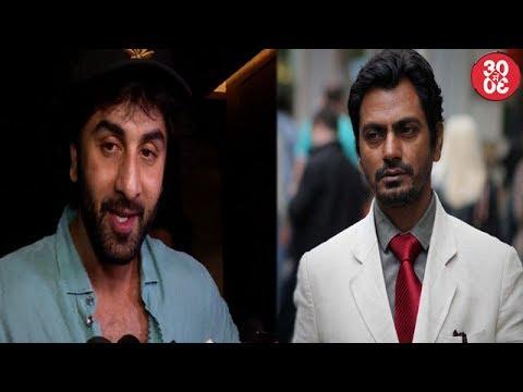 Ranbir Kapoor On 'Jagga Jasoos' Release | Nawaz Wants A Share In His Films Profits