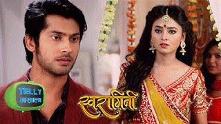 Lakshya To Stop Ragini & Kartik's Marriage? | Swaragini | Colors