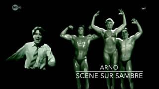 Arno à Scène sur Sambre